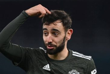 Paul Scholes vents anger with Manchester United and Bruno Fernandes
