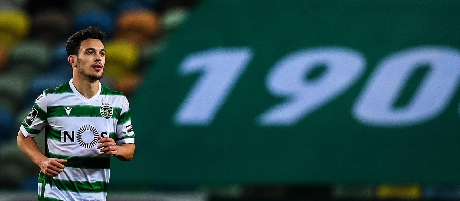 Man United make informal enquiry about Sporting Lisbon's Pedro Goncalves