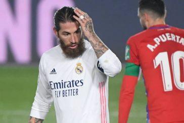 Fabrizio Romano dissects Sergio Ramos to Manchester United reports