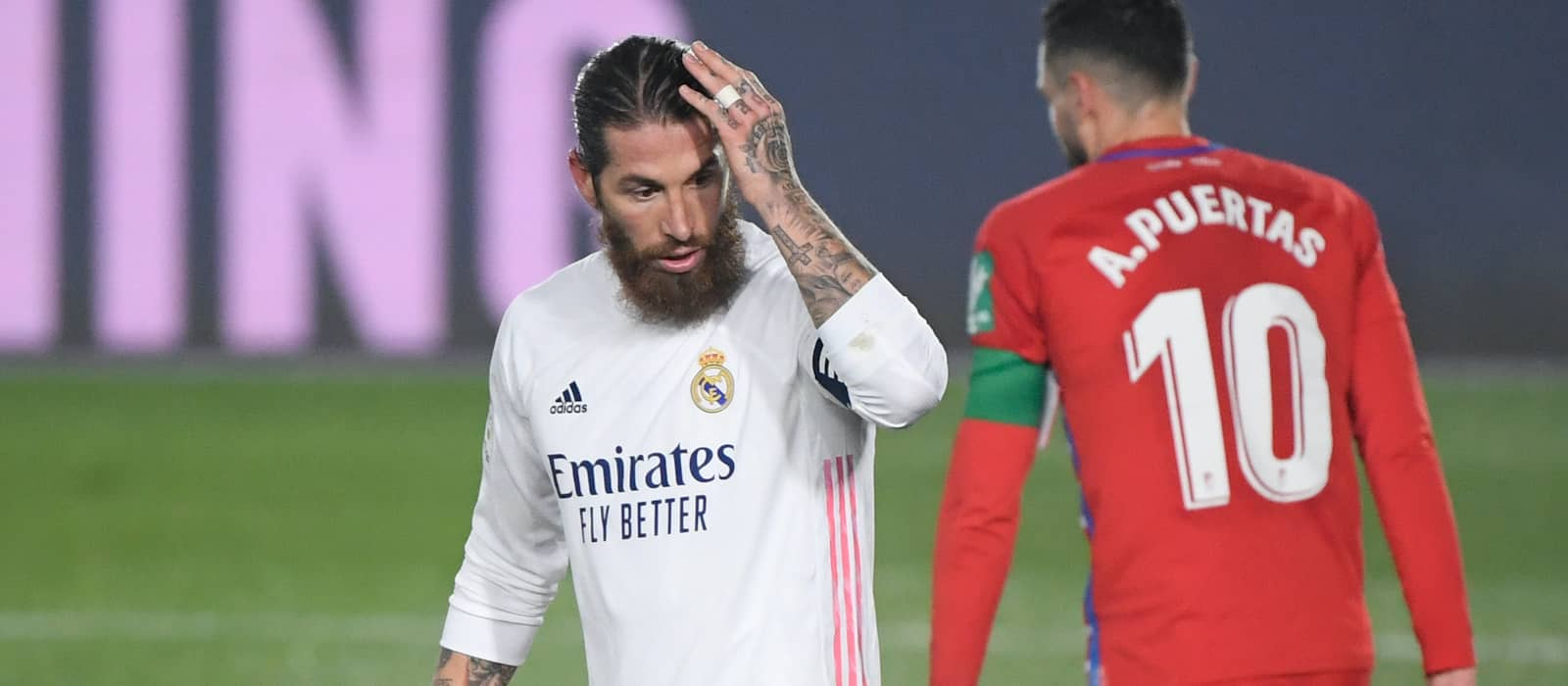 Sergio Ramos will close Man United deal next week, Spanish outlet claims
