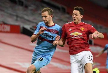 Manchester United impressed by West Ham's Tomas Soucek