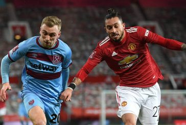 Player ratings: Man United 1-0 West Ham AET – defender steals the show