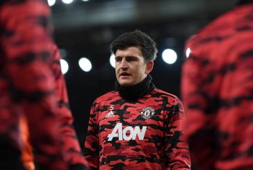 Teden Mengi lists three Manchester United players who are leaders