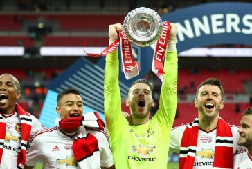Man United draw Leicester in FA Cup 6th round