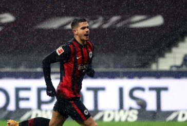 Manchester United consider Andre Silva after scouting extensively