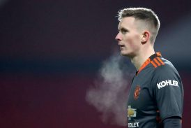 Dean Henderson will leave Man United if not given Premier League chance