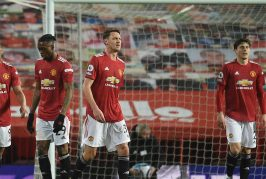 Player ratings: Man United 3-1 Newcastle United