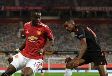 Eric Bailly delivers timely message with solid performance vs Real Sociedad