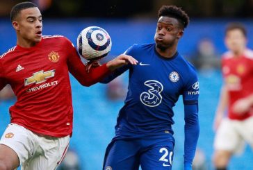 Player ratings: Chelsea 0-0 Man United