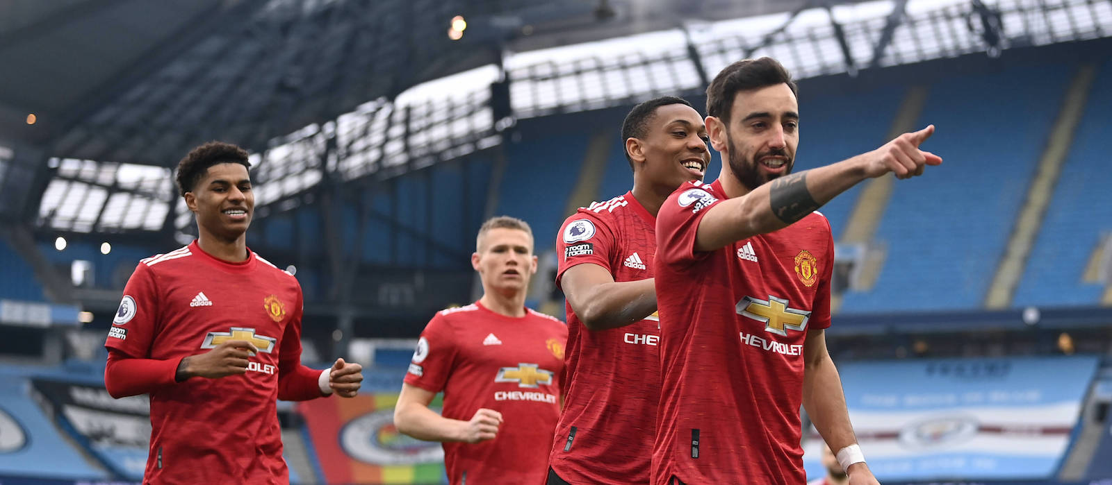 Man Utd make huge statement in bid to keep Bruno Fernandes – report