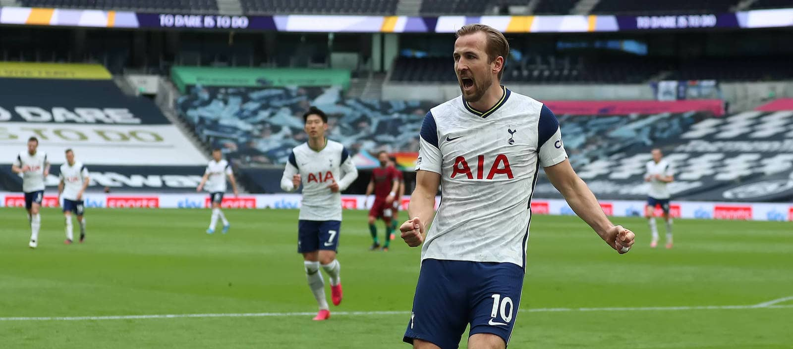 Ole Gunnar Solskjaer Pushing For Harry Kane Transfer To Man United Man United News And Transfer News The Peoples Person