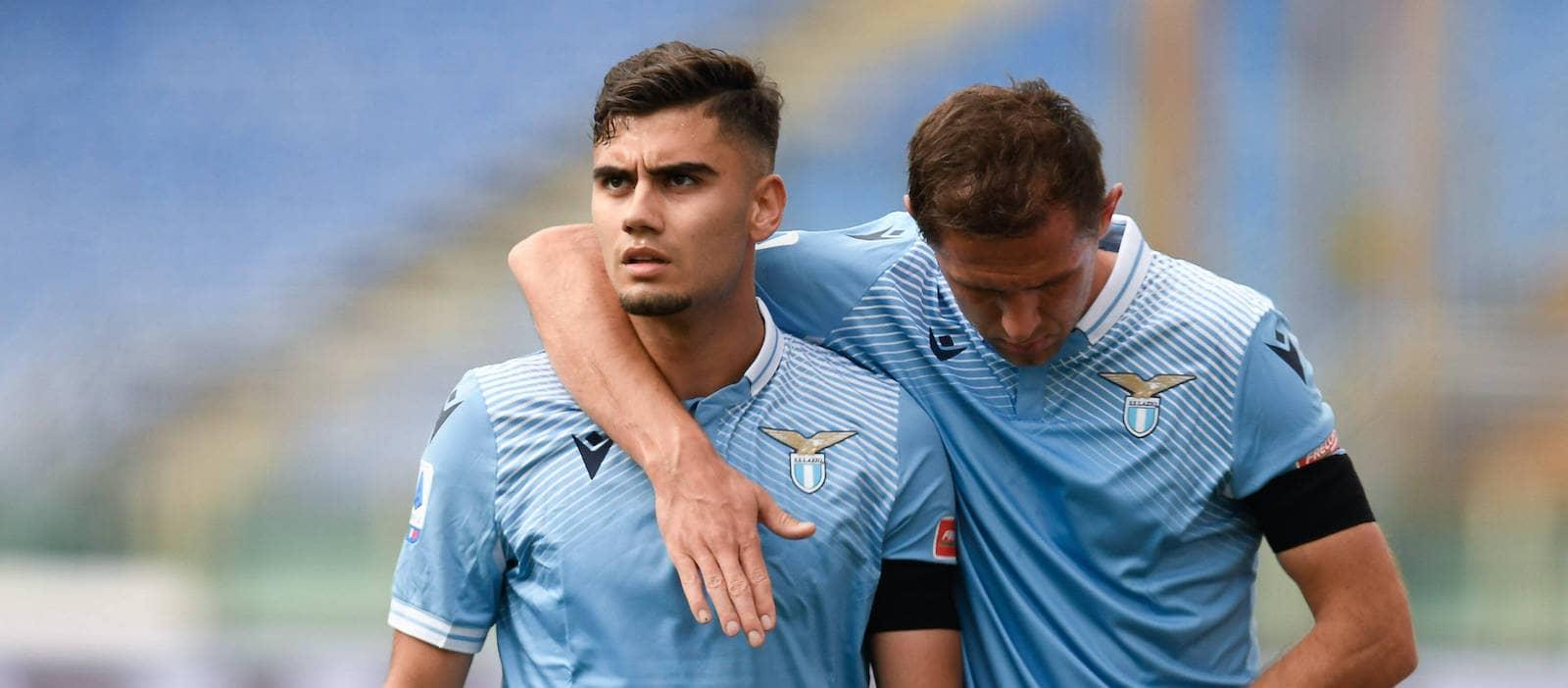 Maurizio Sarri wants Andreas Pereira to remain at Lazio next season - Man  United News & Transfer News | The Peoples Person
