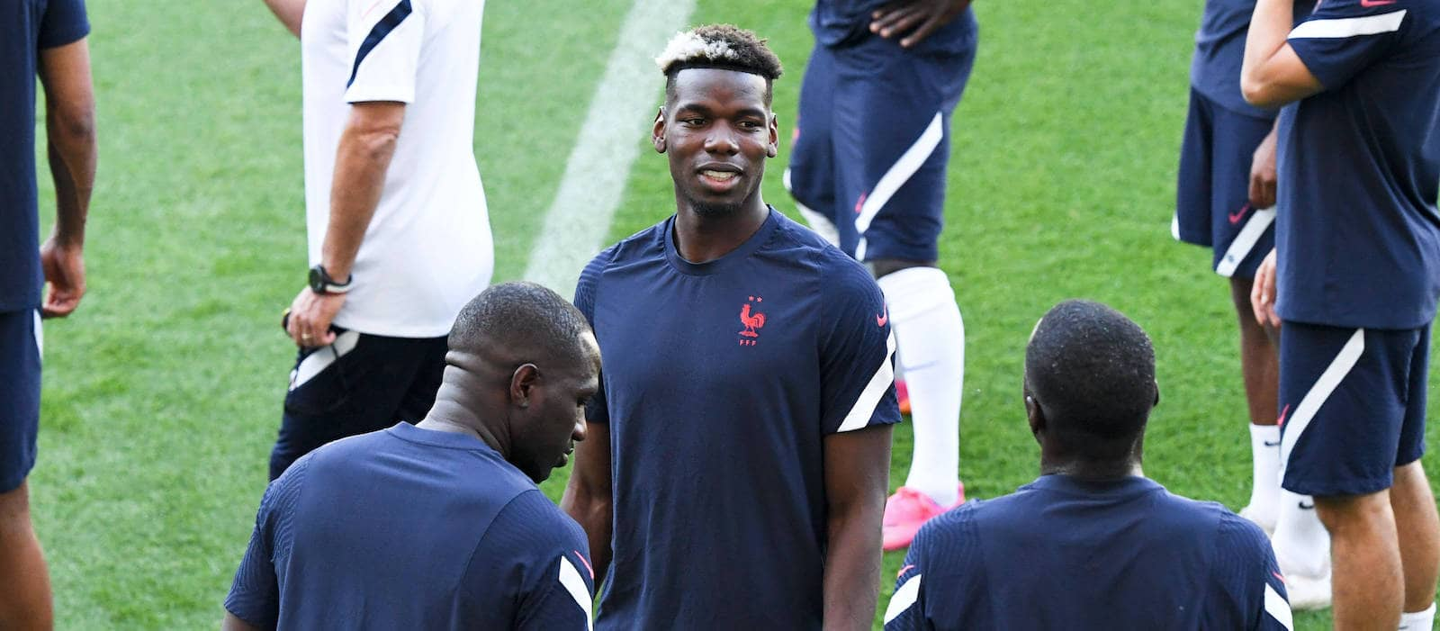 Manchester United's Paul Pogba not keen on Paris St Germain switch - The Peoples Person